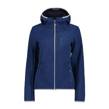 Icepeak DAHLONEKA, ženska pohodna jakna, modra