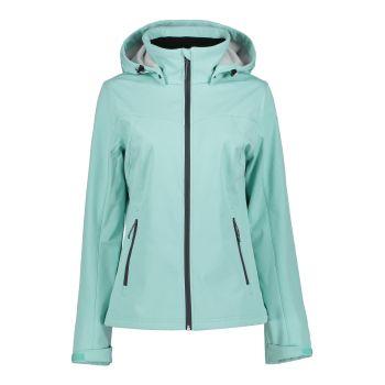 Icepeak BRENHAM, ženska pohodna jakna, modra