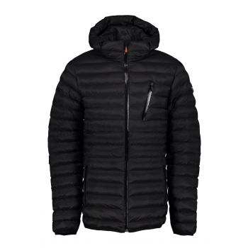 Icepeak BRANCH, moška jakna, črna