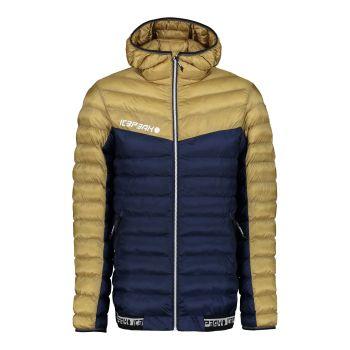 Icepeak DILLON, moška pohodna jakna, modra