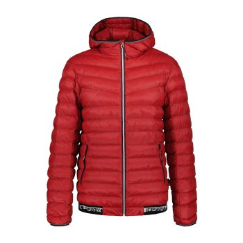 Icepeak DILLON, moška pohodna jakna, rdeča