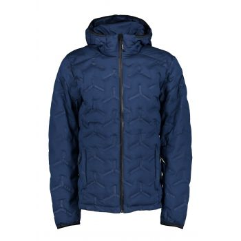 Icepeak DAMASCUS, moška pohodna jakna, modra