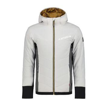 Icepeak DANBURY, moška pohodna jakna, bela