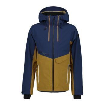 Icepeak DASSOW, moška pohodna jakna, modra