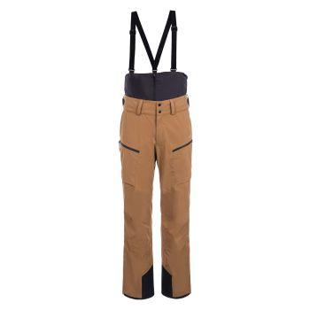 Icepeak DUDLEY, moške smučarske hlače, rjava