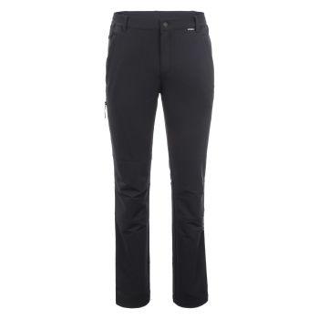 Icepeak BRUNSON, moške pohodne hlače, črna