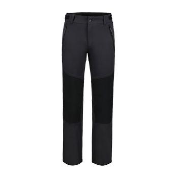 Icepeak BREYON, moške pohodne hlače, siva