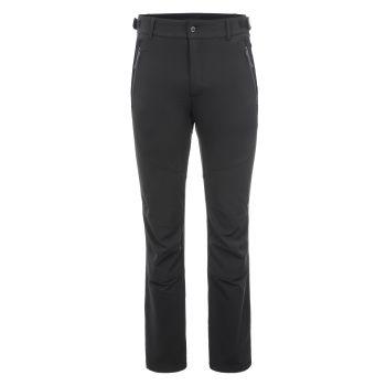 Icepeak BREYON, moške pohodne hlače, črna