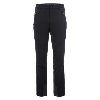 Icepeak BANGOR, moške pohodne hlače, črna