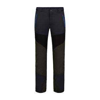 Icepeak DRYDEN, moške pohodne hlače, siva