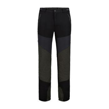 Icepeak DRYDEN, moške pohodne hlače, črna