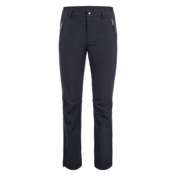 Icepeak EP ARGO, moške pohodne hlače, črna