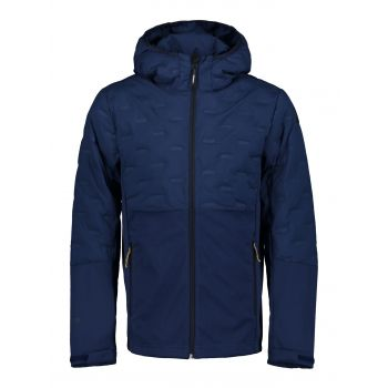 Icepeak BALL, moška jakna, modra