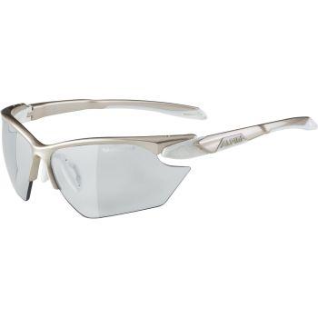 Alpina TWIST FIVE HR S VL+, očala, bela