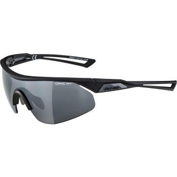 Alpina NYLOS SHIELD, očala, črna