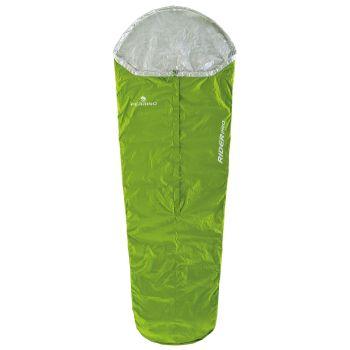 Ferrino RIDER PRO, spalna vreča, zelena