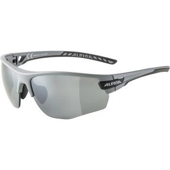 Alpina TRI-SCRAY 2.0 HR, očala, siva