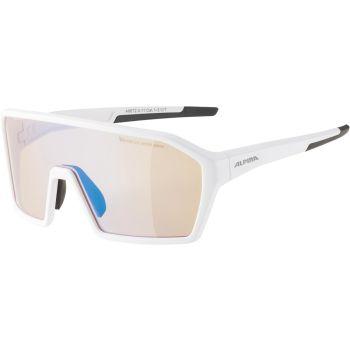 Alpina RAM HVLM+, očala, bela