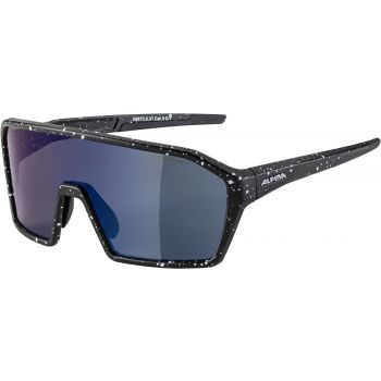 Alpina RAM HM+, očala, črna