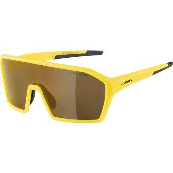 Alpina RAM HM+, očala, rumena