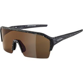 Alpina RAM HR HM+, očala, črna