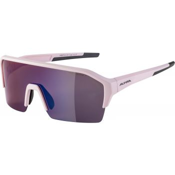 Alpina RAM HR HM+, očala, roza