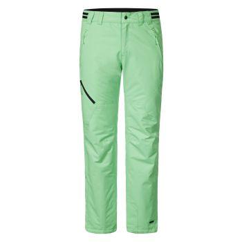 Icepeak JOHNNY, moške smučarske hlače, zelena