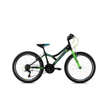 Capriolo DIAVOLO MTB 400, otroško kolo, črna
