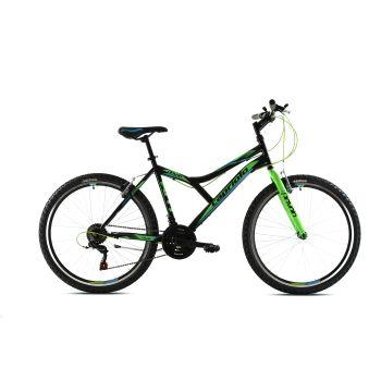 Capriolo DIAVOLO MTB 600, otroško kolo, črna