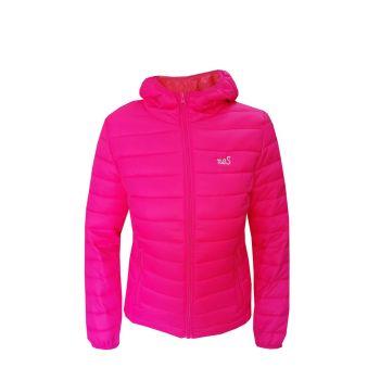 NES LARISA, ženska jakna, roza