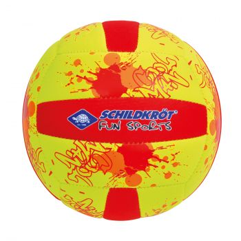 Schildkroet NEOPRENE MINI-BEACHVOLLEY 2, odbojkarska žoga, rdeča