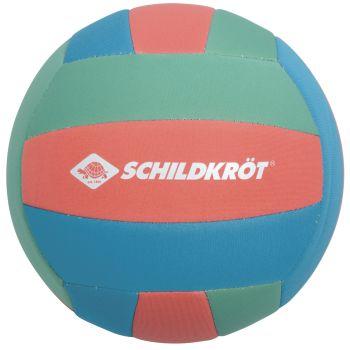 Schildkroet NEOPREN BEACHBALL, odbojkarska žoga, večbarvno