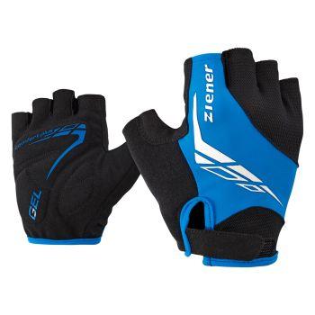 Ziener CENIZ, moške kolesarske rokavice, modra