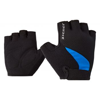 Ziener CRIDO JR, rokavice o.kol, modra