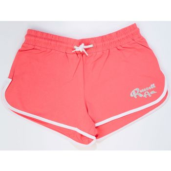 Russell Athletic A SHORTS, hlače, roza