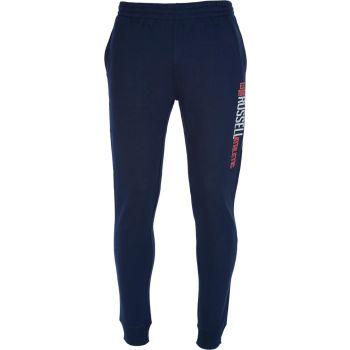 Russell Athletic EST 1902 - CUFFED PANT, hlače trenirka m., modra
