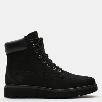 Timberland KENNISTON LACE, ženski čevlji, črna