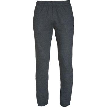 Russell Athletic ELASTICATED LEG PANT, hlače trenirka m., siva