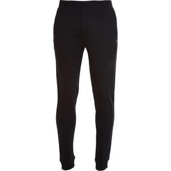 Russell Athletic CUFFED LEG PANT, hlače trenirka m., črna