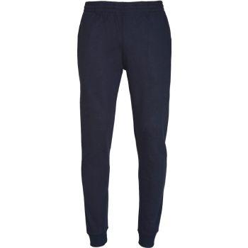 Russell Athletic CUFFED LEG PANT, hlače trenirka m., modra