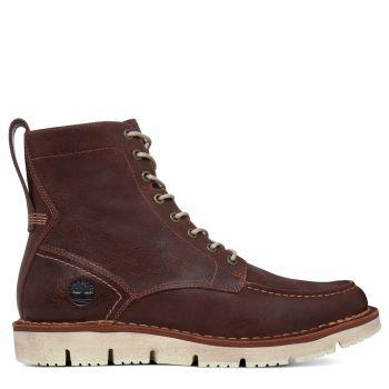 Timberland WESTMORE MT, moški čevlji, rjava
