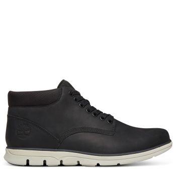 Timberland BRADSTREET, moški čevlji, črna