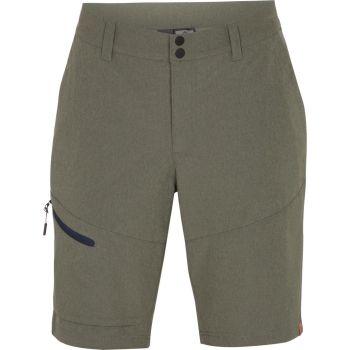 McKinley AARY II MN, hlače, siva