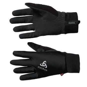 Odlo ELEMENT WARM GLOVES, moške rokavice, črna