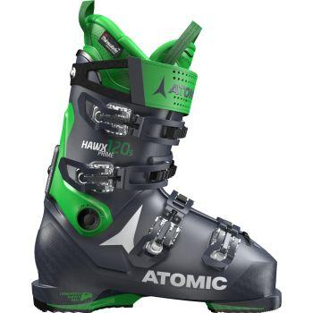 Atomic HAWX PRIME 120 S, moški smučarski čevlji, zelena