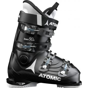 Atomic HAWX 2.0 90X W, ženski smučarski čevlji, črna