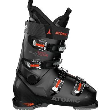 Atomic HAWX PRIME 100X, moški smučarski čevlji, črna