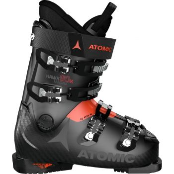 Atomic HAWX MAGNA 90X, moški smučarski čevlji, črna