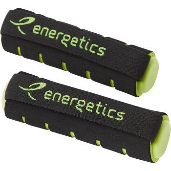 Energetics AEROBIC WORK WEIGHT, uteži, črna