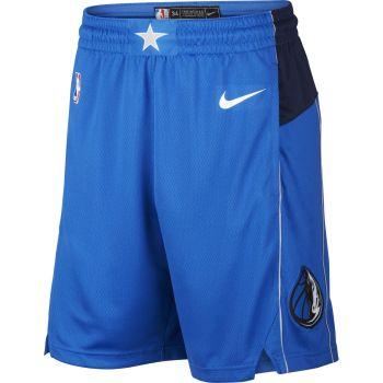 Nike DAL M NK SWGMN SHORT ROAD 18, moške košarkarske hlače, modra